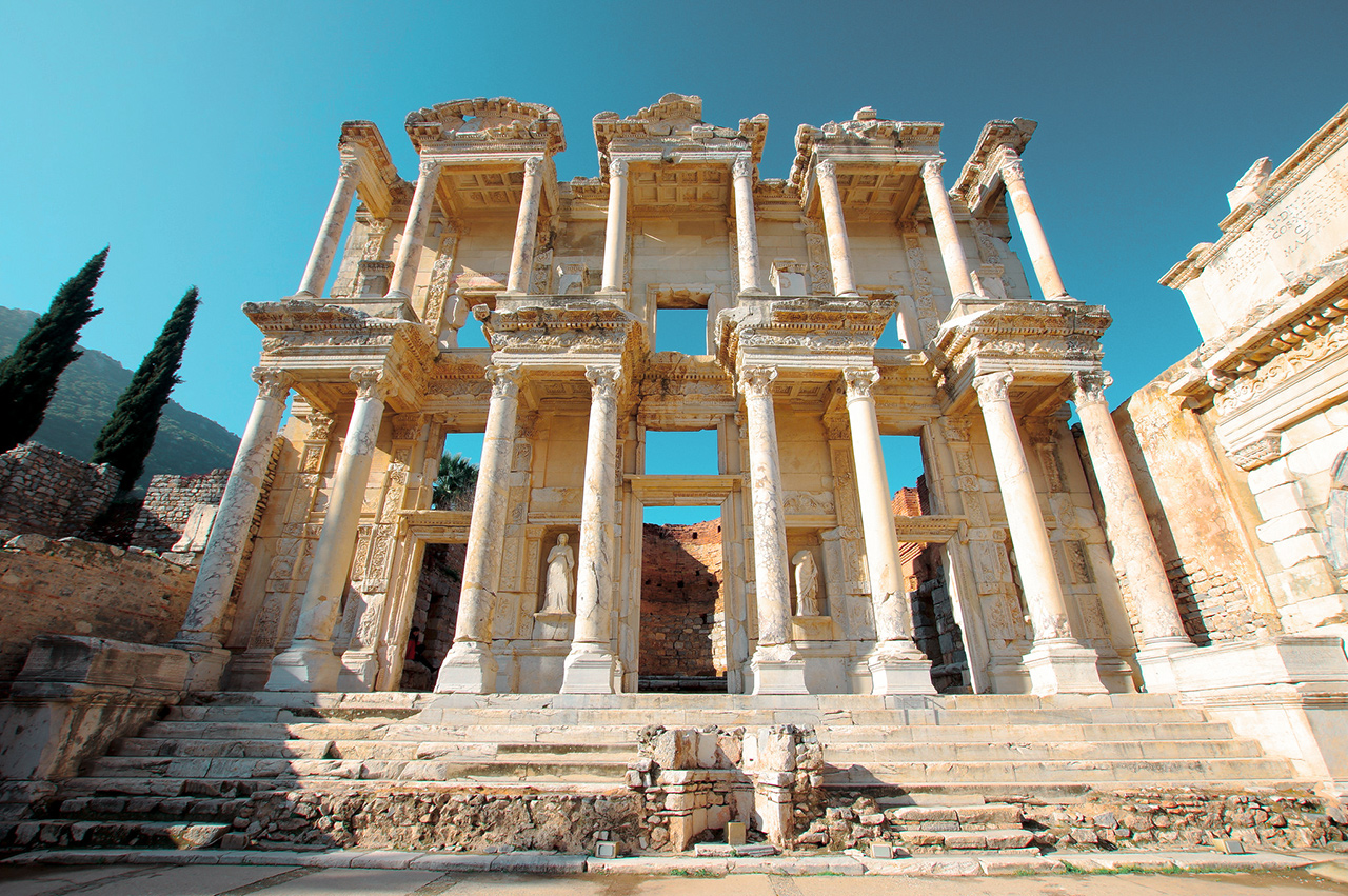 Ephesus Tours Turkey